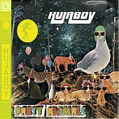 Party Animals - EP by Hujaboy