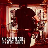 Play & Download Live At the Armory by Kingsley Flood | Napster