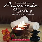 Play & Download Ayurveda Healing: Soothing Music for Relaxation by Gomer Edwin Evans | Napster
