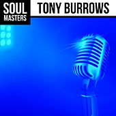 Soul Masters by Tony Burrows