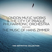 Play & Download The Music of Hans Zimmer: The Definitive Collection by Various Artists | Napster