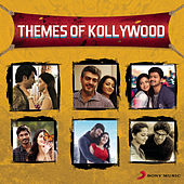 Themes of Kollywood by Various Artists