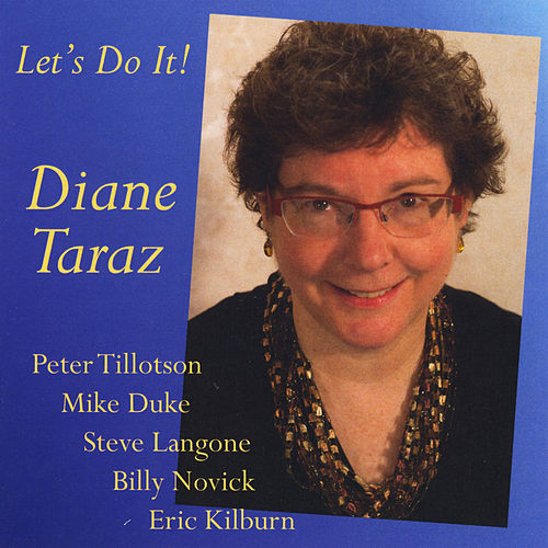Let's Do It! by Diane Taraz