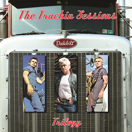 Play & Download Truckin' Sessions Trilogy by Dale Watson | Napster