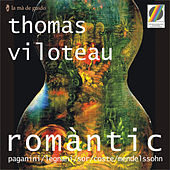 Play & Download Romàntic (Paganini, Legnani, Sor, Coste, Mendelssohn) by Thomas Viloteau | Napster