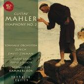 Play & Download Gustav Mahler: Sinfonie Nr. 2 by David Zinman | Napster