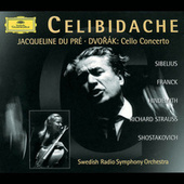 The Celibidache Edition by Various Artists
