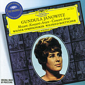Play & Download Gundula Janowitz - Mozart: Concert Arias by Gundula Janowitz | Napster