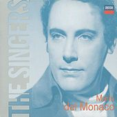 Play & Download Mario del Monaco - Arias and Songs by Various Artists | Napster