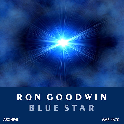 Play & Download Blue Star by Ron Goodwin | Napster