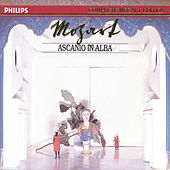 Mozart: Ascanio in Alba (3 CDs, Vol.30 of 45) by Various Artists