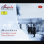 Play & Download Chopin: Mazurkas by Vladimir Ashkenazy | Napster