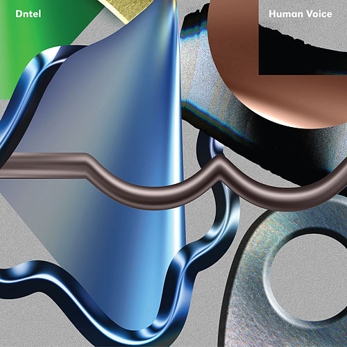 Play & Download Human Voice by Dntel | Napster