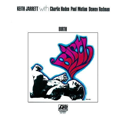 Birth von Keith Jarrett