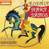 Play & Download Kodaly: Hary Janos (Complete) by Sandor Solyom-Nagy | Napster