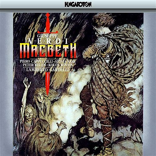 Play & Download Verdi: Macbeth by Piero Cappuccilli | Napster