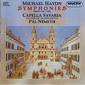 Play & Download Haydn, M.: Symphonies From the 1770S by Capella Savaria | Napster
