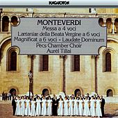 Play & Download Monteverdi: Messa A 4 Voci / Laetaniae Della Beata Vergine / Magnificat (Ii) / Laudate Dominum by Various Artists | Napster