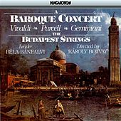 Play & Download Vivaldi / Purcell / Geminiani: Concertos by Budapest Strings | Napster