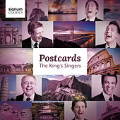 Play & Download Postcards: The King's Singers by King's Singers | Napster