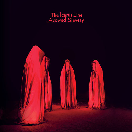 Play & Download Avowed Slavery by The Icarus Line | Napster