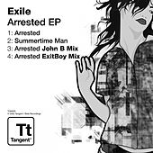 Arrested EP by Various Artists