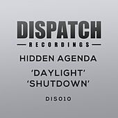 Play & Download Daylight by Hidden Agenda | Napster