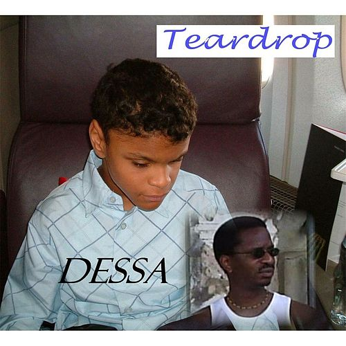 Play & Download Teardrop by Dessa | Napster