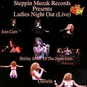 Play & Download Ladies Night Out (Live) by Various Artists | Napster