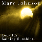 Look It's Raining Sunshine by Marv Johnson