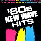 80s New Wave Hits by Various Artists