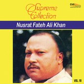Play & Download Supreme Collection Vol. 17 by Nusrat Fateh Ali Khan | Napster