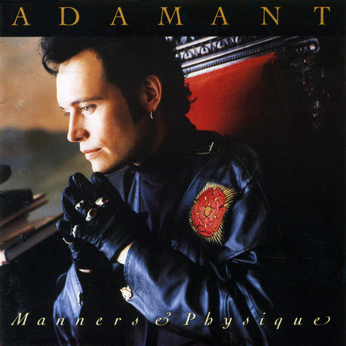 Play & Download Manners & Physique by Adam Ant | Napster