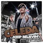 Play & Download Keep Believin' Part 1 by Celeda | Napster