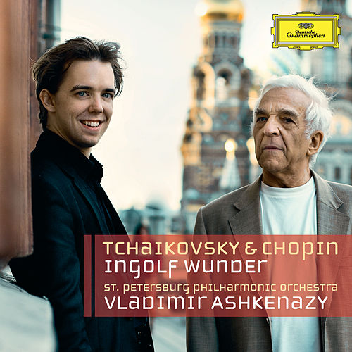 Play & Download Tchaikovsky & Chopin by Ingolf Wunder | Napster