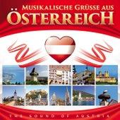 Play & Download Musikalische Grüße aus Österreich by Various Artists | Napster