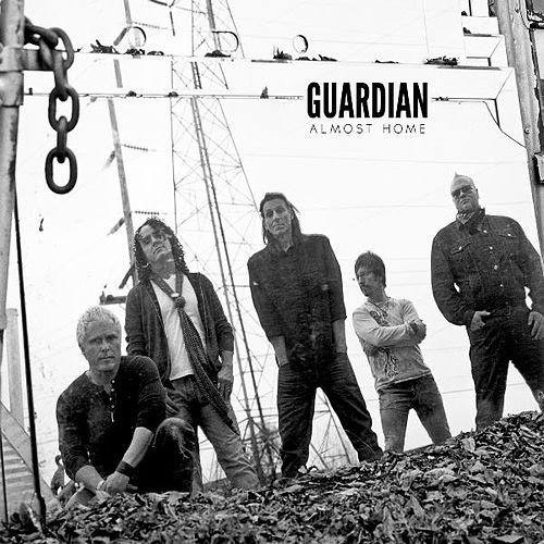 Play & Download Almost Home by Guardian | Napster