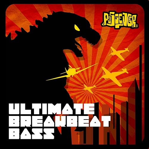Play & Download Ultimate Breakbeat Bass by Various Artists | Napster