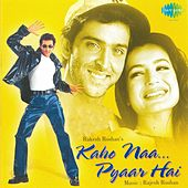 Play & Download Kaho NaaPyar Hai (Original Motion Picture Soundtrack) by Various Artists | Napster