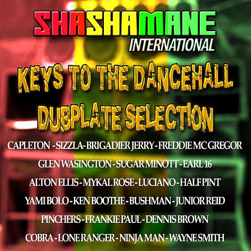Play & Download Keys to the Dancehall (Dubplate Selection) [Shashamane International Presents] by Various Artists | Napster