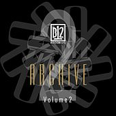 Play & Download B12 Records Archive, Vol. 2 by Various Artists | Napster