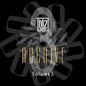 Play & Download B12 Records Archive, Vol. 3 by B12 | Napster