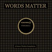 Play & Download Words Matter by Various Artists | Napster