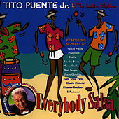 Everybody Salsa by Tito Puente Jr.