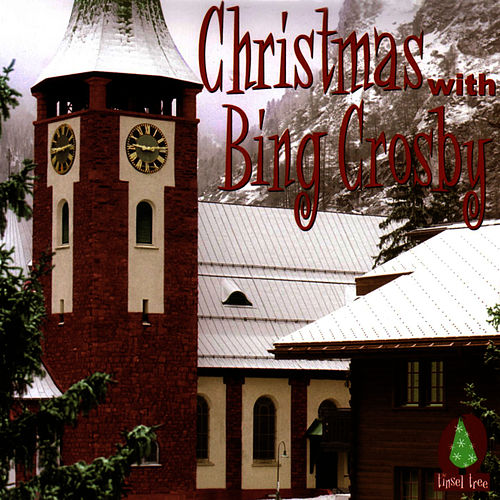 Play & Download Christmas With Bing Crosby by Bing Crosby | Napster