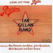 Live At The Rainbow by Ian Gillan