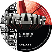 Play & Download Insanity / Skitzo – Single by Truth | Napster