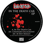Play & Download In the Death Car EP by 16bit | Napster
