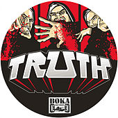 Timeshift / Hackerz – Single by Truth