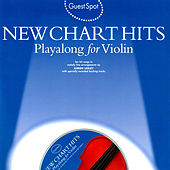 Playalong for Clarinet: New Chart Hits by The Backing Tracks